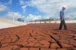 Khắc phục sự cố sạt lở đập hồ thải quặng bauxit Tân Rai