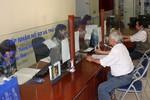Sẽ giảm mạnh số lượng công chức, viên chức trong biên chế nhà nước