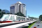 Bổ sung 393 triệu Euro dự án đường sắt đô thị Nhổn - ga Hà Nội