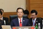Thủ tướng Nguyễn Tấn Dũng nói về lòng tin và an ninh khu vực