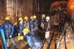 Chưa thi công lại công trình thủy điện Đa Dâng