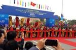 Khánh thành nhà ga T2 và cầu Nhật Tân