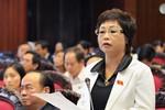 Ai được quyền đề nghị bắt giam, khám xét đại biểu Quốc hội?