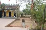 Phát hiện hành cung của vua Trần có niên đại hơn 700 năm