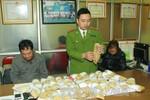 Công an Hà Nội được biểu dương vụ thu giữ gần 34 kg vàng