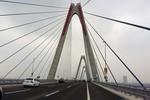 Hà Nội không bắn pháo hoa trên cầu Nhật Tân