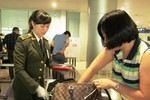 Việt Nam xảy ra 300 vụ mất an ninh hàng không năm 2014