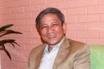 GS Nguyễn Minh Thuyết kỳ vọng Việt Nam sẽ có giải pháp lớn trong mùa xuân