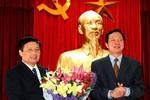 Ông Nguyễn Khắc Chử giữ chức Bí thư Tỉnh ủy Lai Châu