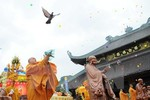 Việt Nam đối thoại về văn hóa, tôn giáo tại Hội đồng nhân quyền