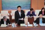 Kỳ họp thứ 9 sẽ tiếp tục xem xét dự án sân bay Long Thành