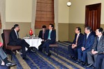 Thủ tướng: Doanh nghiệp Việt Nam và nước ngoài được đối xử bình đẳng
