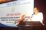 Việt Nam sẽ tạo nên dấu ấn đậm nét tại IPU - 132