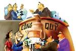 Ngân sách quốc gia, ai quản và quản nổi không?