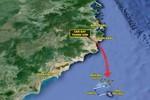 Thông tin về 2 phi công lái máy bay Su-22 vẫn đang mất tích trên biển