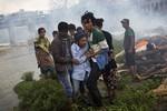 Danh tính người Việt an toàn sau vụ động đất kinh hoàng tại Nepal
