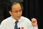 Ông Lê Mạnh Hà giữ chức Phó Chủ nhiệm Văn phòng Chính phủ