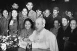 9 dấu ấn lớn trong cuộc đời của Chủ tịch Hồ Chí Minh