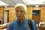 Ông Dương Trung Quốc: Cha ông dậy ta hòa hiếu với nguyên tắc vững chủ quyền