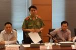 """Tướng Chung kịch liệt phản đối bỏ tử hình với người phạm tội """"tham nhũng"""""""