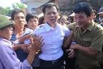 Ông Nguyễn Thanh Chấn được đền bù 7,2 tỷ đồng