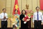 Thủ tướng phê chuẩn miễn nhiệm Phó Chủ tịch UBND thành phố Hà Nội