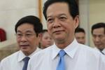 Thủ tướng xúc động nói về những đóng góp của báo chí với vận mệnh dân tộc