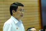 Quốc hội Việt Nam có thể bị tấn công mạng từ Chính phủ một số quốc gia