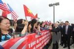 Chuyến thăm Hoa Kỳ của Tổng Bí thư mang tính bước ngoặt