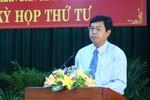 Ông Nguyễn Tiến Hải làm Chủ tịch UBND tỉnh Cà Mau