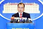Xác minh thông tin tàu cá Trung Quốc đâm tàu cá Việt Nam tại Hoàng Sa