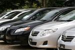 Dự kiến áp thuế đặc biệt cao với một số loại xe ô tô