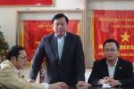Ông Nguyễn Ngọc Thạch giữ chức Phó Chủ tịch UBND tỉnh Ninh Bình