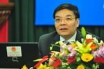 Chủ tịch tỉnh Phú Thọ được bổ nhiệm làm Thứ trưởng Bộ Khoa học Công nghệ