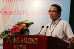 Ông Nguyễn Văn Thanh giữ chức Phó Tổng Thanh tra Chính phủ