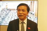 Ông Tập Cận Bình phát biểu trước Quốc hội Việt Nam theo đề nghị của Trung Quốc