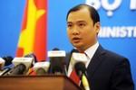 Bộ NG Việt Nam nêu quan điểm sau phát biểu của ông Tập Cận Bình tại Singapore
