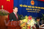 Bình Dương và Bạc Liêu bầu Chủ tịch UBND tỉnh