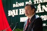 Thủ tướng phê chuẩn Chủ tịch tỉnh Hưng Yên và tỉnh Hậu Giang