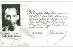 Chủ tịch Hồ Chí Minh - Người đặt nền móng xây dựng nhà nước pháp quyền