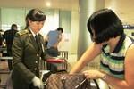 Đối phó với các hành vi gây nguy hiểm đến an ninh hàng không