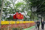 Đại hội Đảng toàn quốc lần thứ XII: Nâng cao tầm vóc Thủ đô