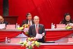 Hôm nay, Đại hội XII của Đảng thảo luận các văn kiện