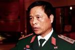 """Thượng tướng Võ Tiến Trung: """"Việt Nam không bao giờ nhân nhượng chủ quyền"""""""