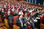 29/62 người xin rút khỏi danh sách đề cử Ban chấp hành Trung ương khóa XII