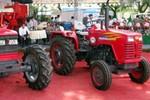 Cổ phần hoá công ty mẹ - Tổng Công ty Máy động lực và Máy nông nghiệp Việt Nam