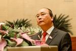Những ưu tiên hàng đầu của Thủ tướng Nguyễn Xuân Phúc ngay ngày đầu nhậm chức