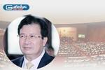 Tiểu sử bằng hình ảnh của Phó Thủ tướng Trịnh Đình Dũng