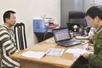 Lập hồ sơ quản lý các đối tượng có dấu hiệu phạm tội nguy hiểm