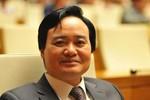 Giáo sư Nguyễn Minh Thuyết và 5 thách thức cho Bộ trưởng Nhạ
